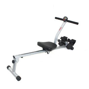 sunny sf-rw1205 hydraulic rowing machine