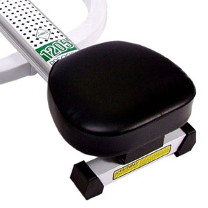 stamina precision 1205 - cushioned seat