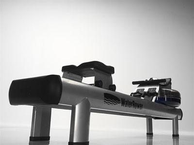 hirise m1 water resistance rower