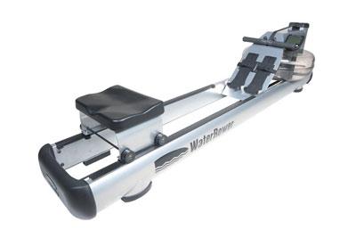 LoRise M1 water rower
