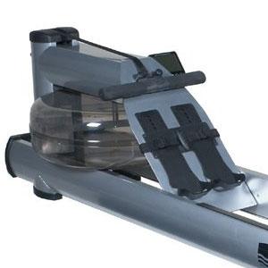 LoRise M1 - water tank assembly