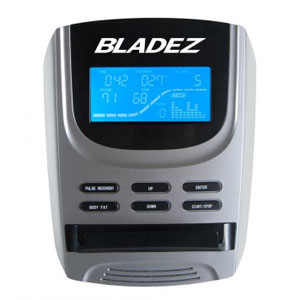 bladez r300 - bike computer