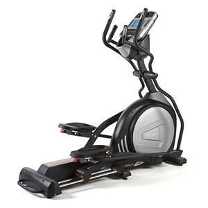 SOLE Fitness E55 Elliptical Trainer