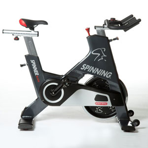 Star Trac Spinner Blade Commercial Spin Bike