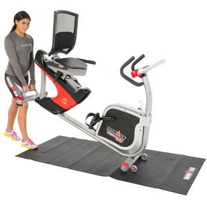 ironman fitness - triathlon x-class 410