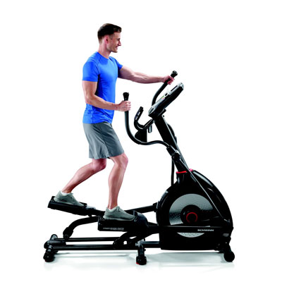 schwinn fitness 470 elliptical machine
