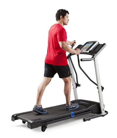 weslo treadmill 5.2t