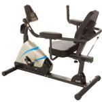 exerpeutic 2000 recumbent exercise bike