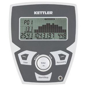 kettler axos cross p console