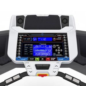 nautilus console - T616 model