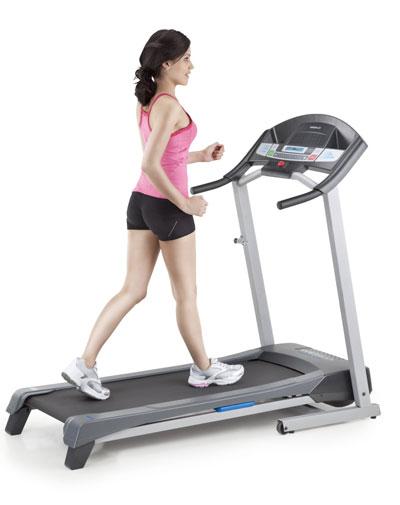 weslo r5.2 cadence treadmill