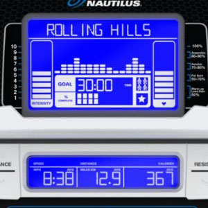 r616 console display - nautilus