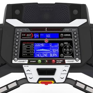 Schwinn 870 - console