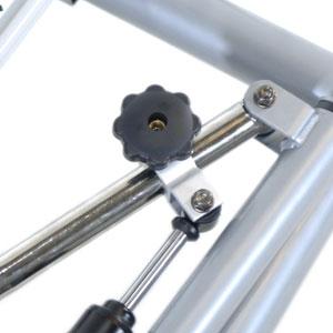 stamina 1215 rower - resistance knob