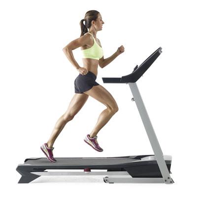 zt4 proform treadmill