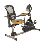 exerpeutic mag recumbent bike 4000