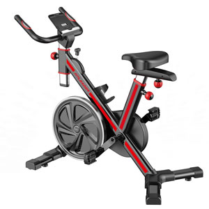 FitLeader FS1 Exercise Bike