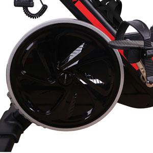 fs1 bike - flywheel