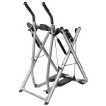 gazelle supreme elliptical glider