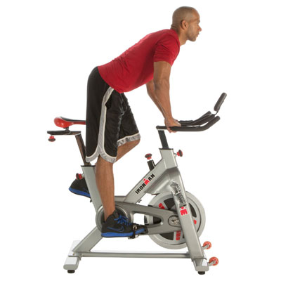 ironman h-class 510 indoor cycle