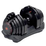 bowflex selecttech 1090 - single dumbbell