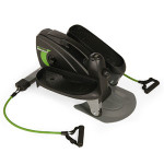 stamina in motion e3000 compact strider - with cords
