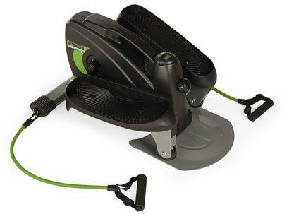 stamina inmotion compact strider - with cords