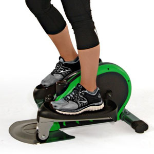 stamina inmotion e1000 green