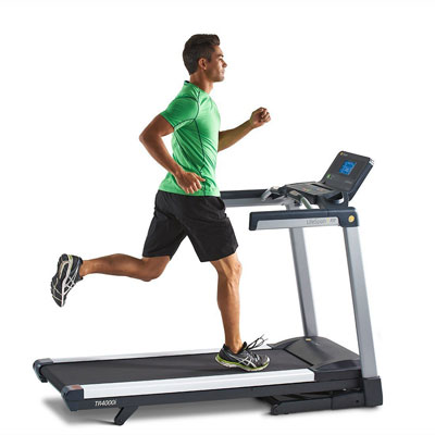 tr4000i lifespan treadmill
