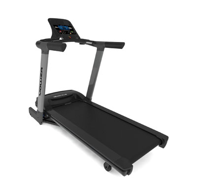 delray plus treadmill - yowza fitness