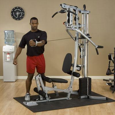 powerline bsg10x - home gym system