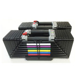 powerblock dumbbells 90 lbs