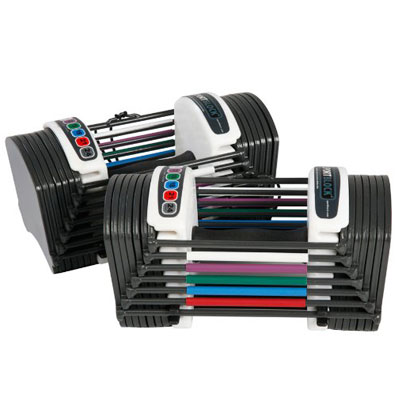 powerblock sport 24 dumbbells