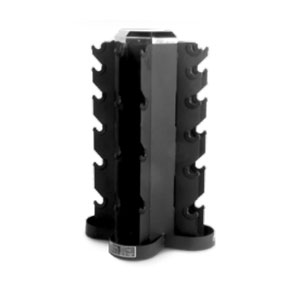 sdrs 550r cap barbell - 4-sided rack