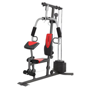 Weider Home Gym 2980 X