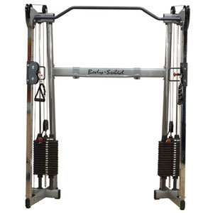 Body-Solid GDCC200 Functional Cable Cross Training Center