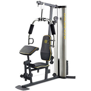 Gold's Gym XR 55 Gym Machine
