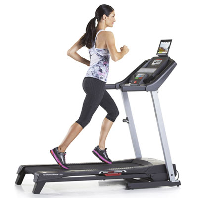 proform treadmill - model 300i