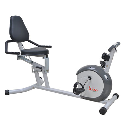 sunny exercise bike - SF-RB4601