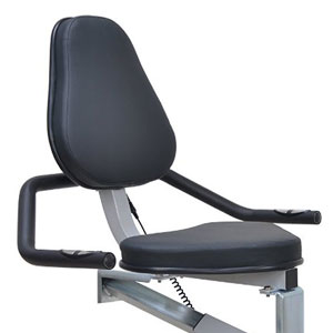 sunny health and fitness SF-RB4601 - seat