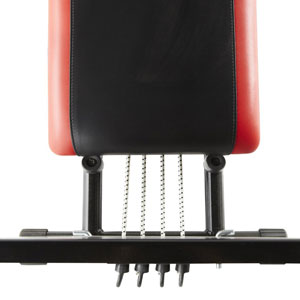 weider ultimate body works - resistance cords