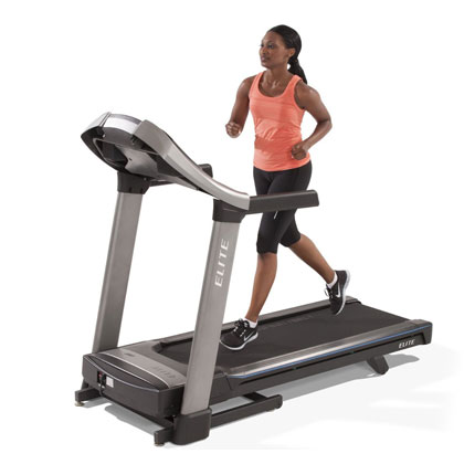 horizon fitness treadmill - elite t7 model