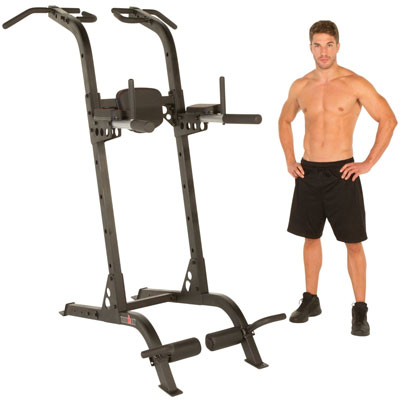 ironman triathlon x-class power tower - model 6880