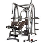 Marcy Diamond Elite smith machine - MD-9010g