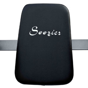 soozier b1-0110 - backrest