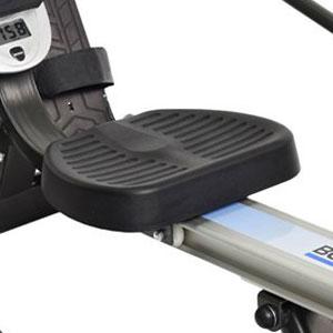 stamina body trac glider 1060 - molded seat