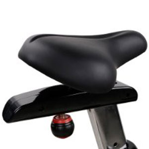 fitleader upright bike uf1 - seat