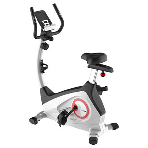 FitLeader UF1 Upright Bike Exercise Bike
