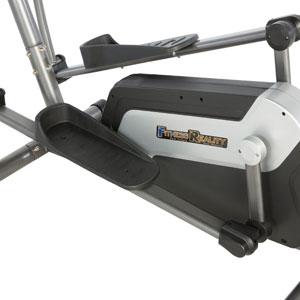 fitness reality e5500xl - left pedal