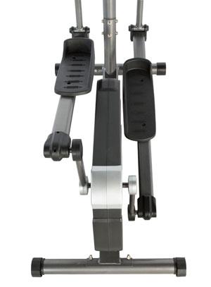 fitness reality e5500xl - qfactor